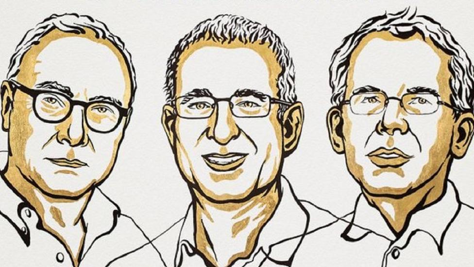David Card, Joshua D. Angrist y Guido W. Imbens, Nobel de Economía 2021
