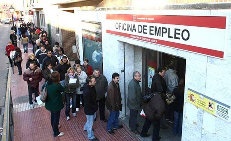 Crece el paro en Castellón