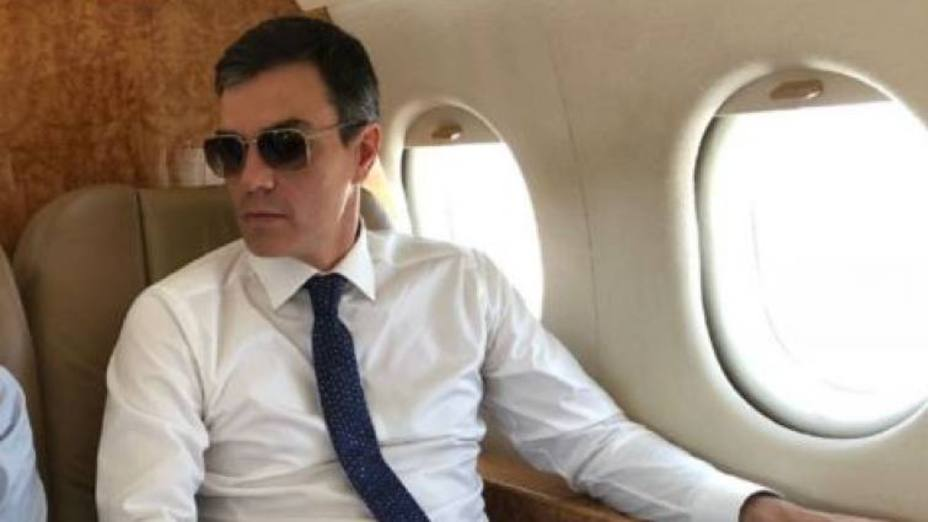 El Gobierno prevé una treintena de viajes oficiales de Pedro Sánchez en 2019