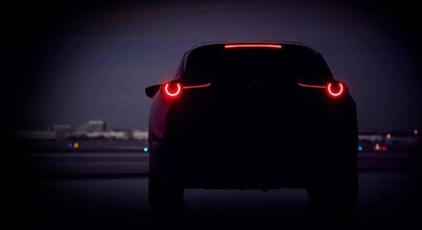 Mazda desvelará en primicia mundial un nuevo todocamino en el Salón de Ginebra