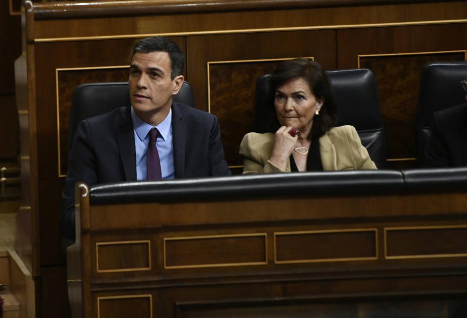 El PP pide la comparecencia urgente de Sánchez en el Congreso para que explique su traición por aceptar un relator