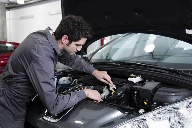 Los talleres incrementan un 4% sus ingresos debido a la tecnología más cara de los coches, según Solera