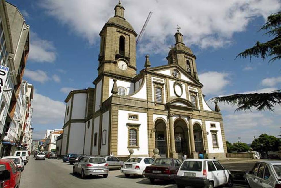 concatedral san julián