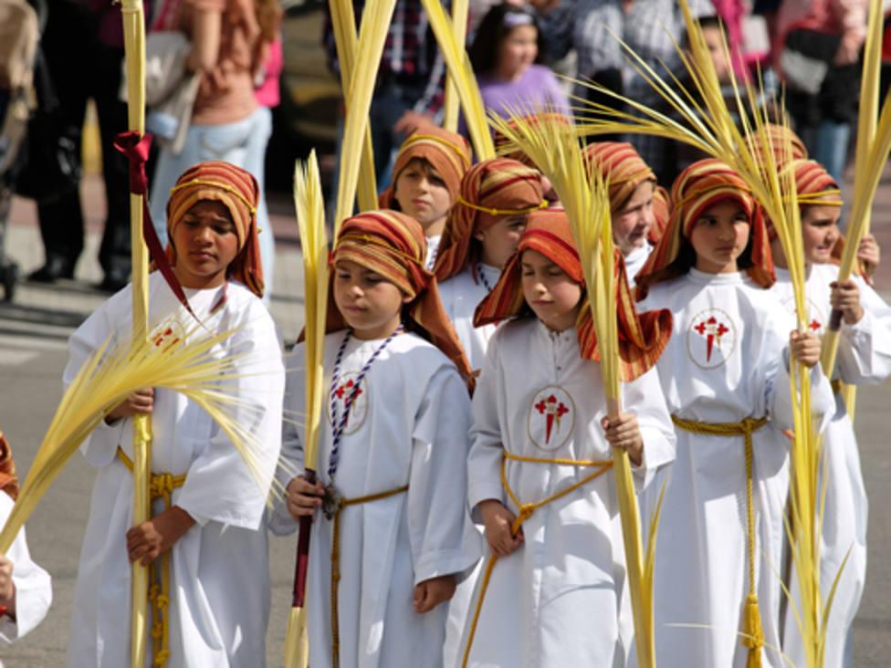 Los jóvenes en la Semana Santa: el futuro de una tradición