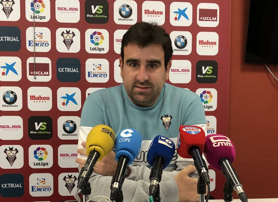 Carlos del Valle