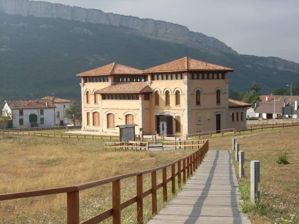Casa del Parque Ojo Guareña