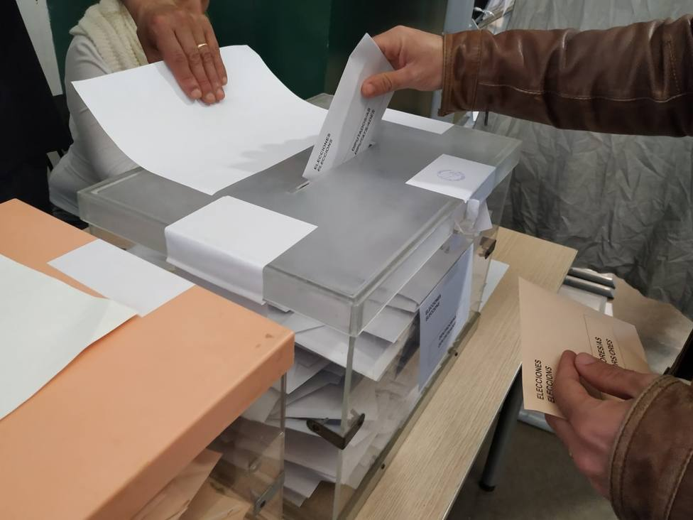 El Govern catalán recoge en un informe vulneraciones en el voto exterior de los catalanes