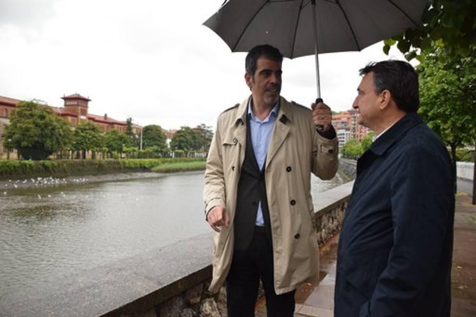 Esteban (PNV) cree que las propuestas de Batet y Cruz son guiños insuficientes del Gobierno a Cataluña