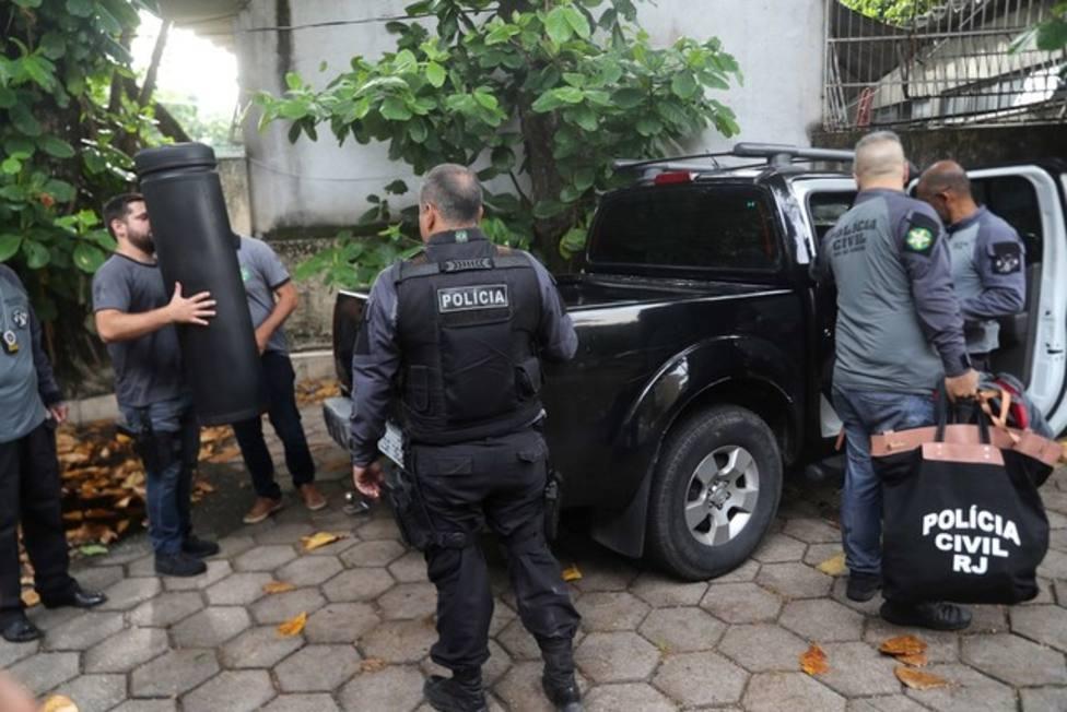 Al menos 11 muertos en un tiroteo en un bar de Brasil