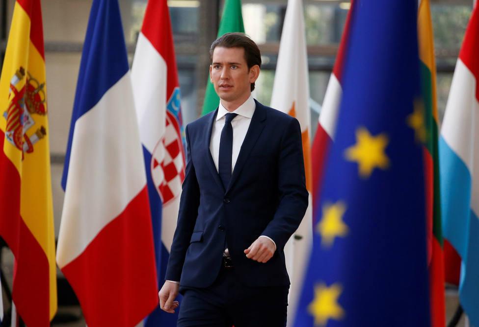 """El """"Ibizagate"""" deja Austria sin gobierno"""