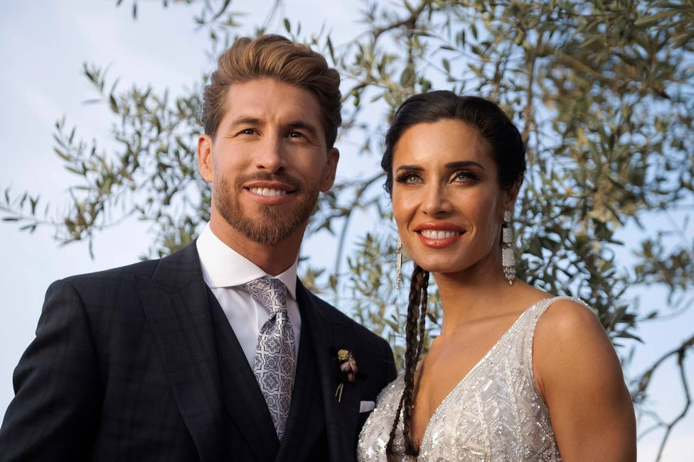 Una empleada estalla por el trato recibido en la boda de Pilar Rubio y Sergio Ramos