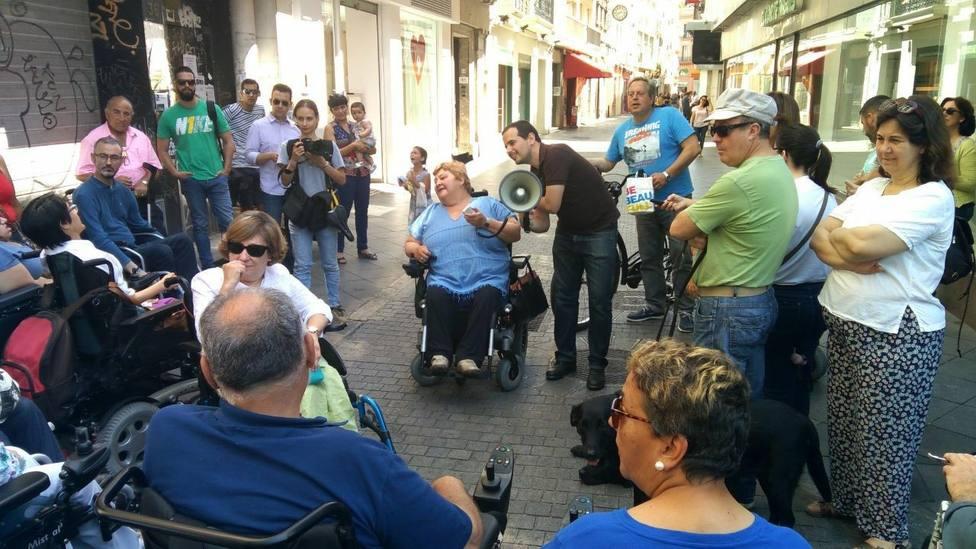 CERMI informa a la ONU de incumplimientos de España en discapacidad, como la esterilización forzosa o la accesibilidad