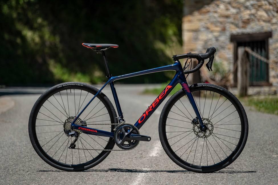 Orbea lanza la nueva Avant, una bici personalizable, ligera, cómoda y con nuevos colores