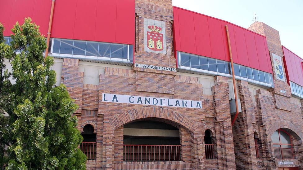 El coso de La Candelaria abrirá de nuevo sus puertas el próximo domingo 8 de septiembre