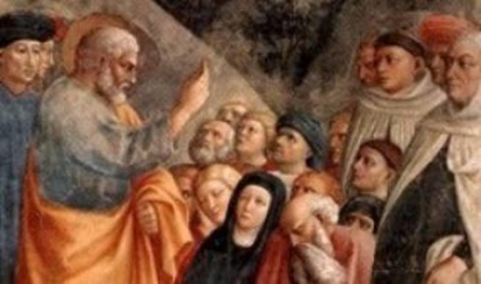 San Honorio