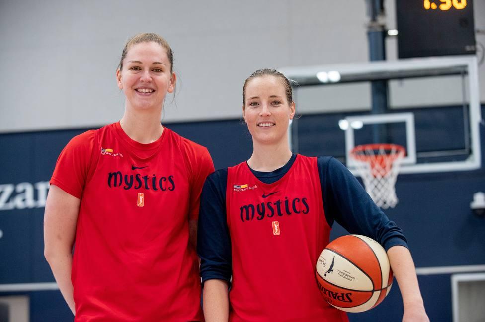 Las jugadoras de la WNBA firman un nuevo convenio con mejoras en salarios y ayudas a la maternidad