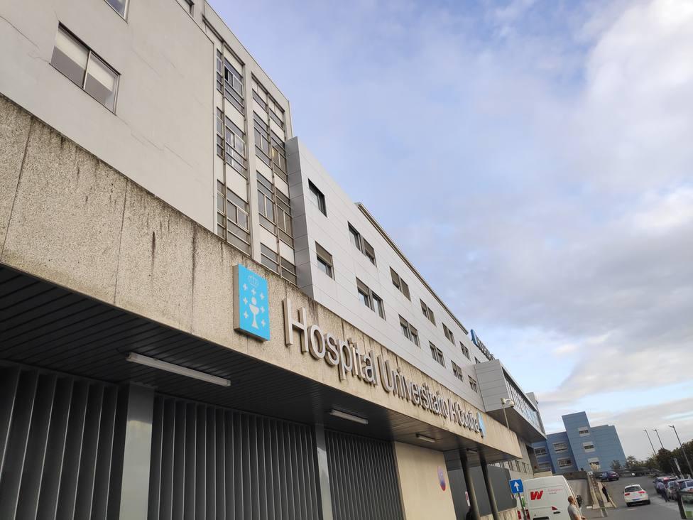 Hospital de A Coruña (CHUAC)