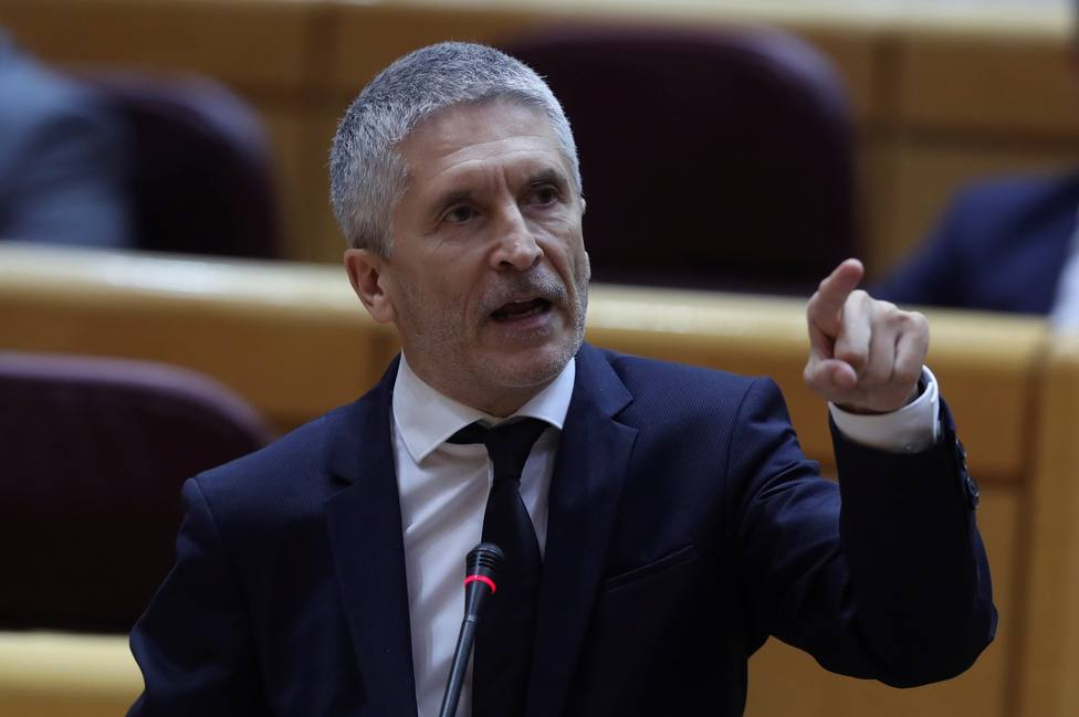 Marlaska nombra al teniente coronel David Blanes González como nuevo jefe de la Guardia Civil en Madrid