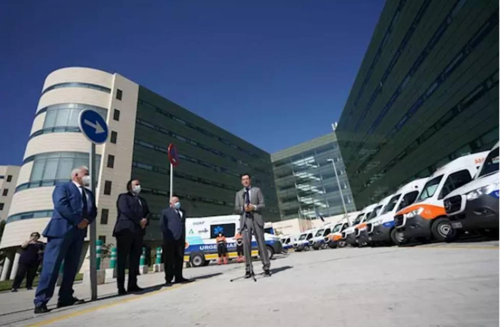 Moreno no contempla otra opción que el pase a fase 3 de toda Andalucía para facilitar la movilidad