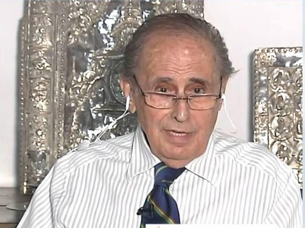 Jaime Peñafiel revela el motivo por el que Don Juan Carlos habría elegido Abu Dabi tras salir de España