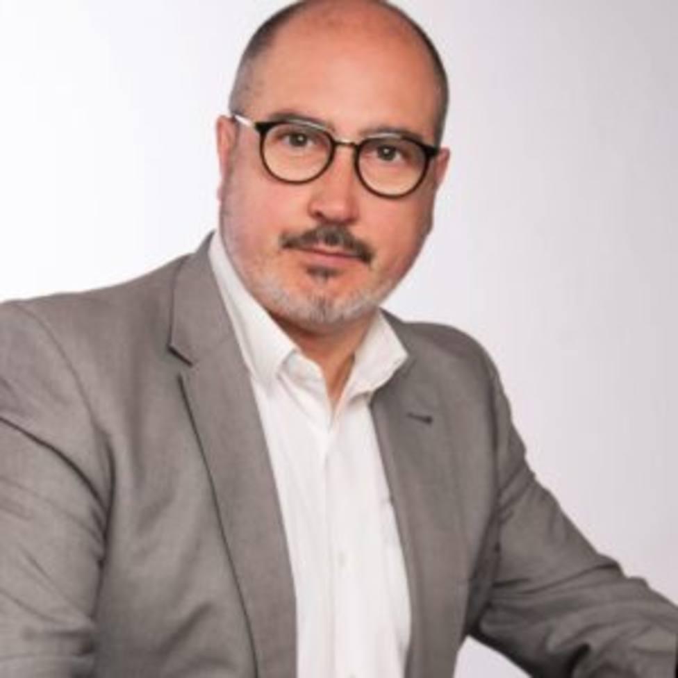 El alcalde de Benejúzar, Antonio López Arenas