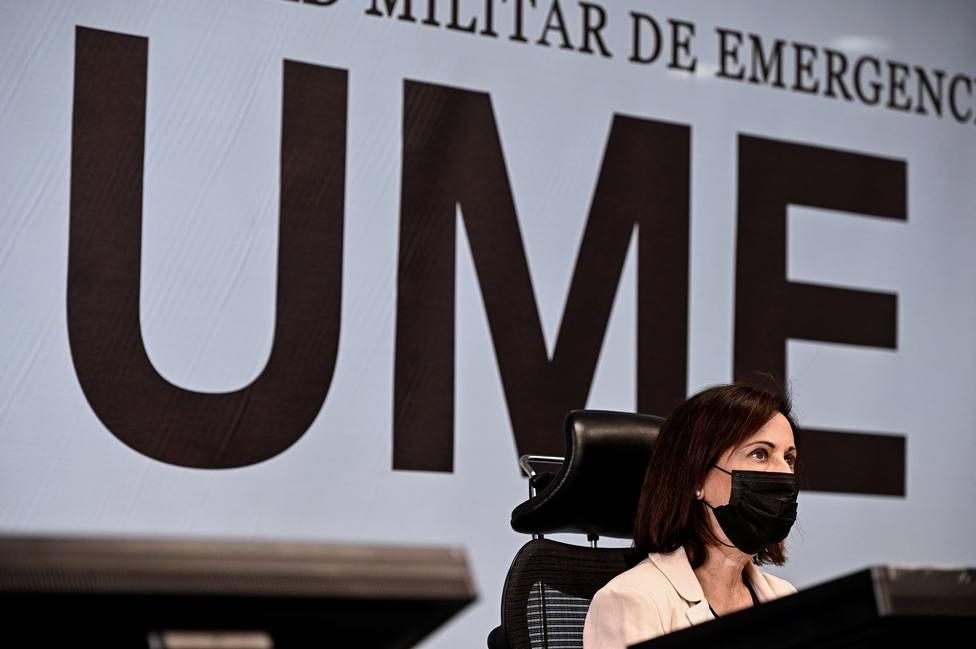 Melilla, primer lugar de España donde los rastreadores militares empiezan a combatir el coronavirus