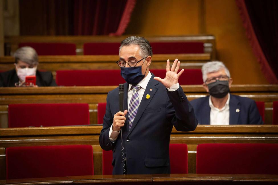 Tremosa intentará aprovechar las oportunidades que presenta Catalunya en materia de innovación