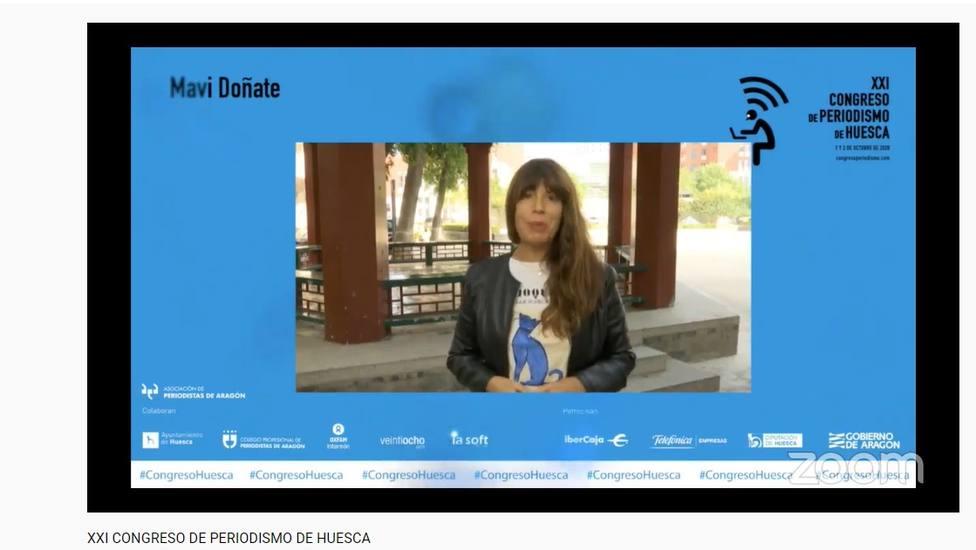 Mavi Doñate