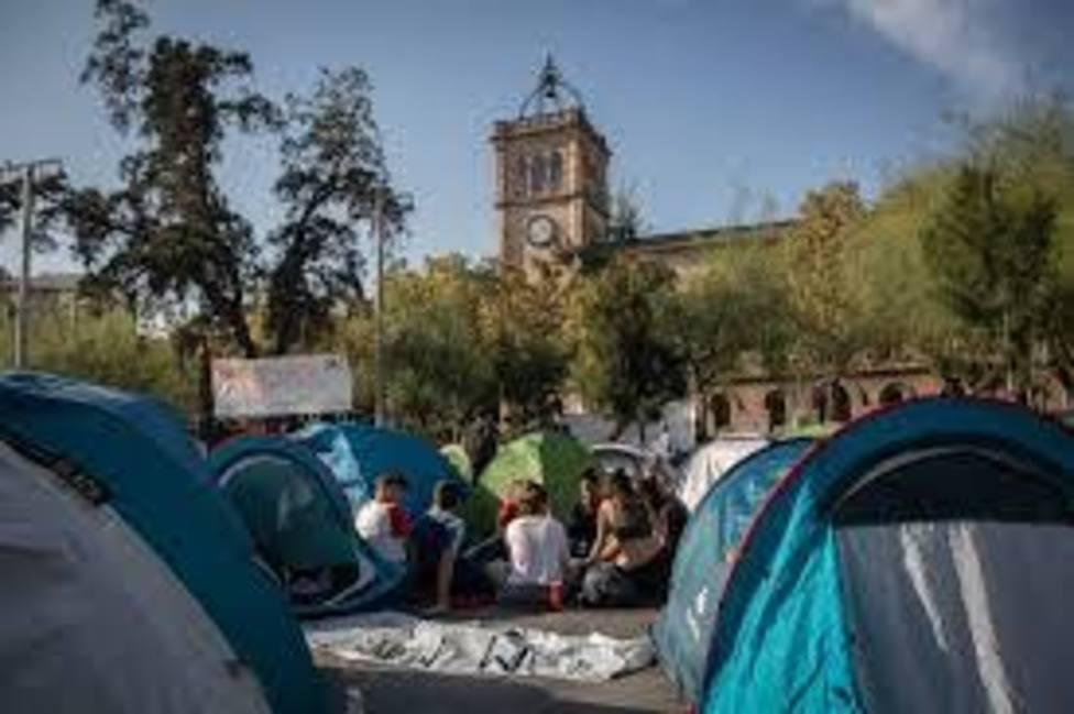 Una jueza anula el manifiesto de la Universidad de Barcelona en rechazo de las condenas por el 1-O