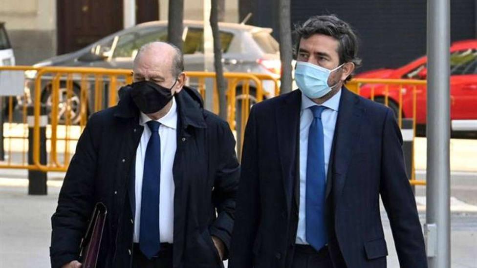 Fernández Díaz niega que conociese la Kitchen y Anticorrupción pide incautar su móvil
