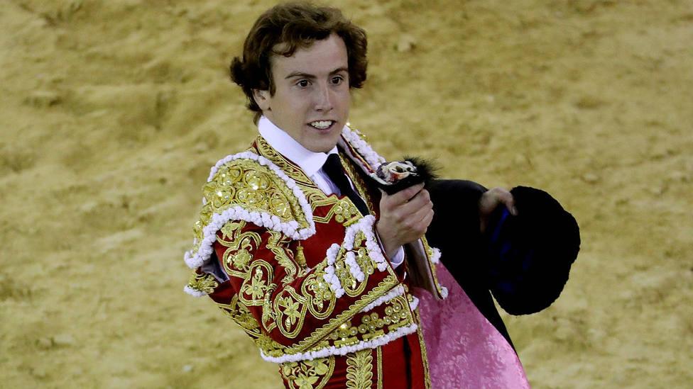 Román, ingresado en Córdoba tras un grave percance en la ganadería de Las Monjas
