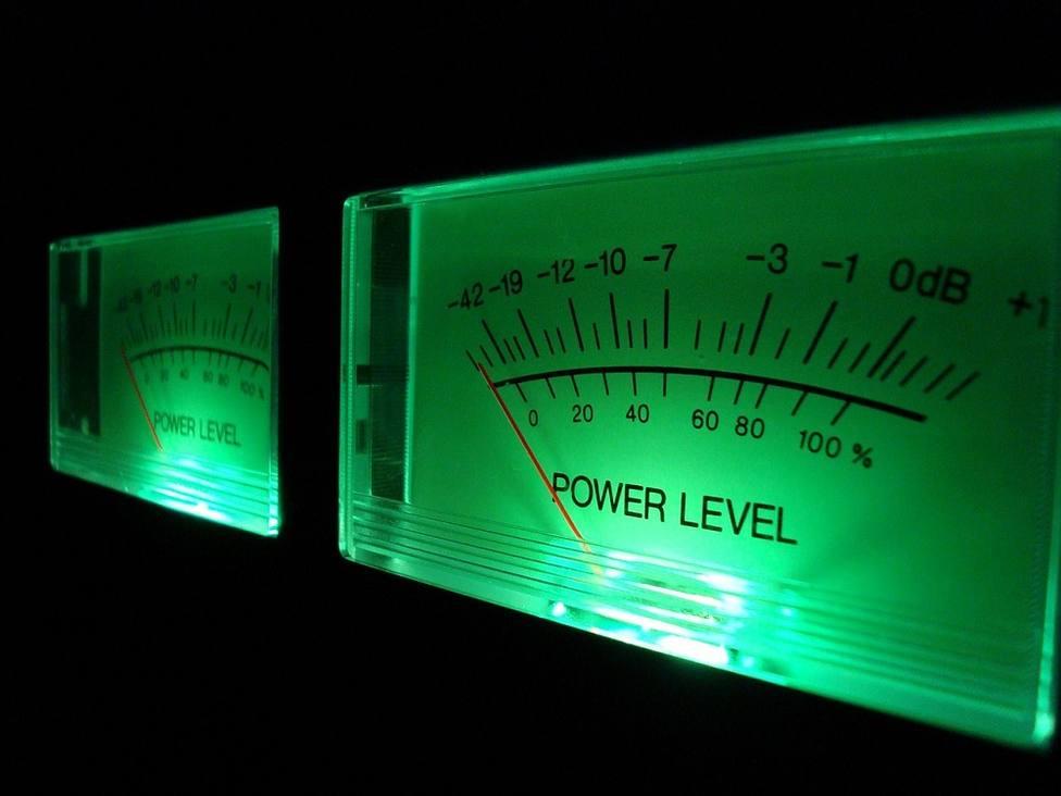 Medir el ruido