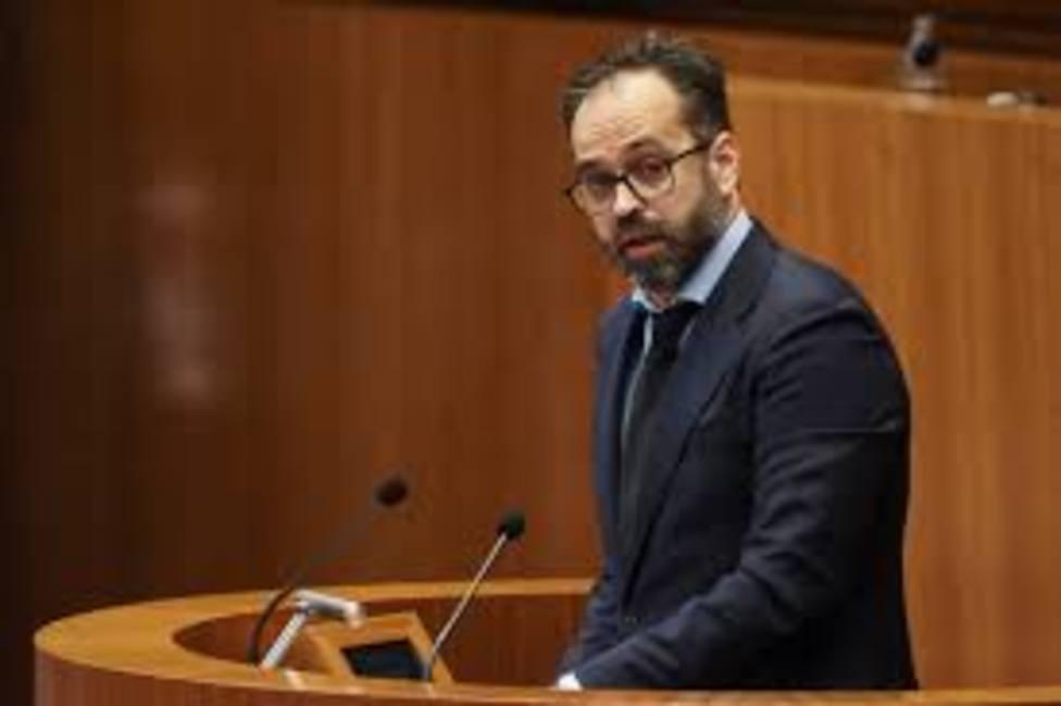 Vox desaprueba el ofrecimiento de Igea para acoger inmigrantes porque supone admitir el incumplimiento de las