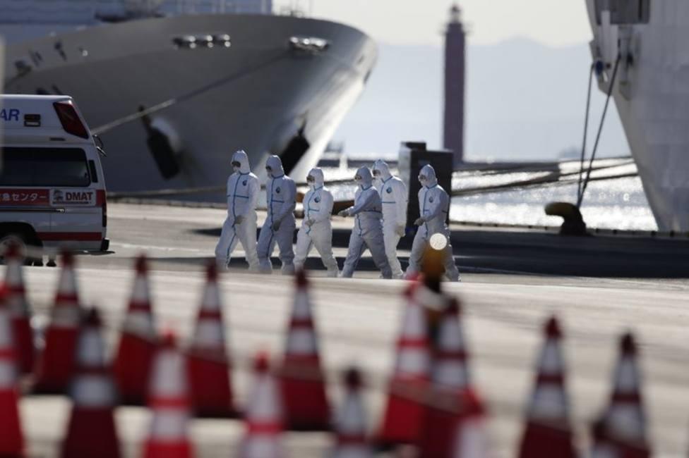 los Tripulantes con covid de un barco llegado de Gran Canaria a Uruguay están estables