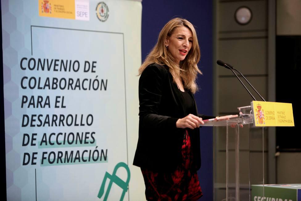 El salario medio español se desploma más que nunca en 50 años por la pandemia