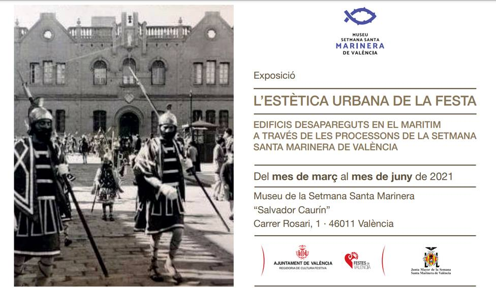 Exposición Semana Santa Marinera
