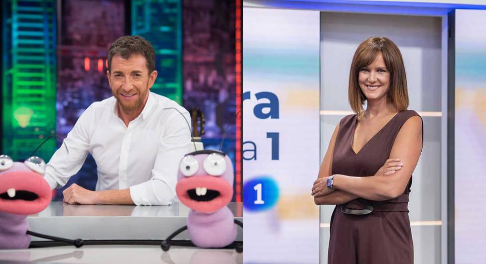 Un colaborador de Mónica López en TVE señala a El Hormiguero por lo sucedido con Vox