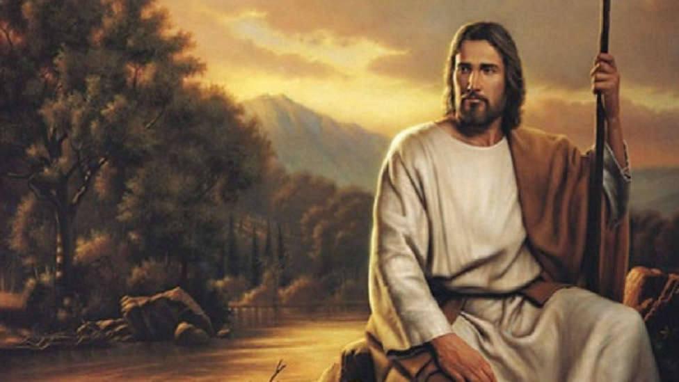 """""""Este es mí mandamiento: que os améis unos a otros como yo os he amado"""""""