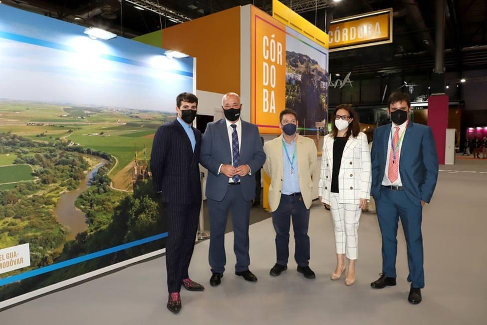 Fitur 2021 abre sus puertas con el objetivo dereactivar el turismo tras la pandemia