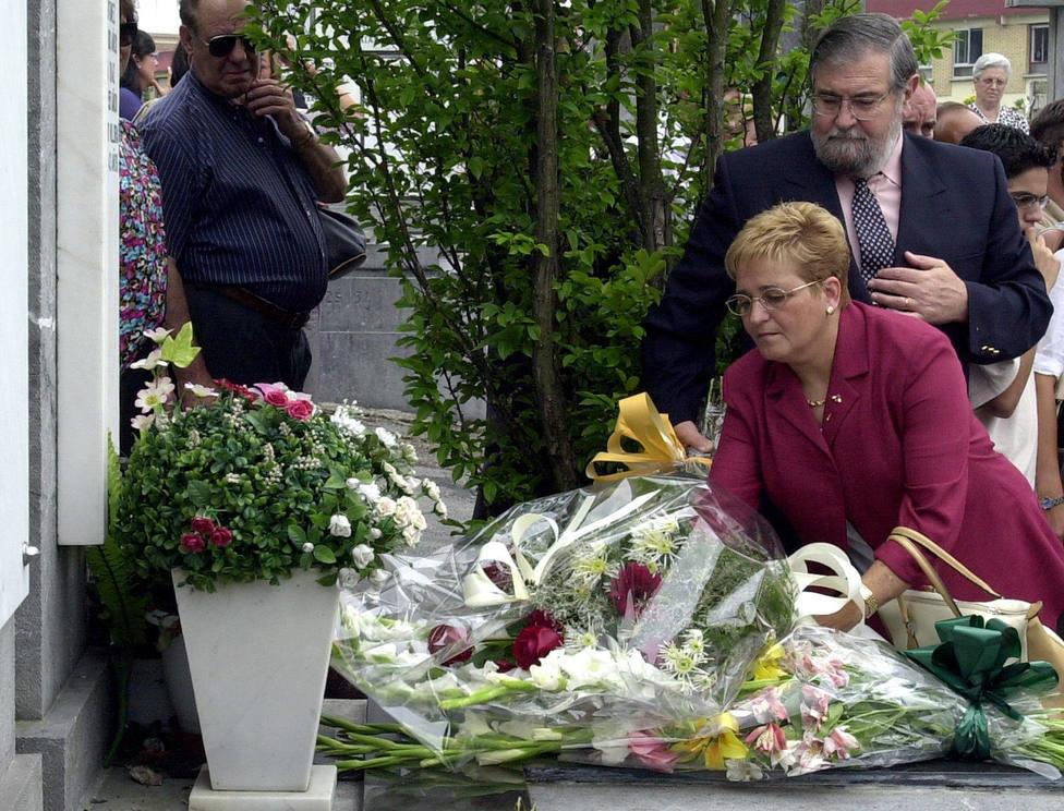 La valentía de Manuel Zamarreño frente al terror de ETA: 23 años de su asesinato