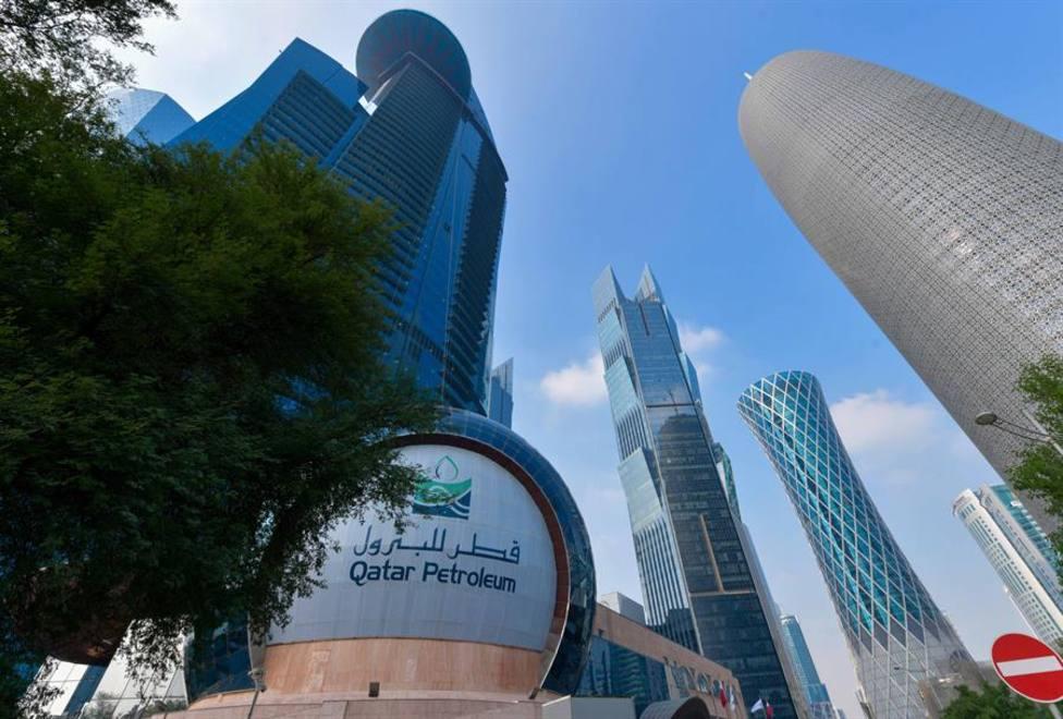 Sede de la Organización de Países Exportadores de Petróleo (OPEP) en Doha, Qatar