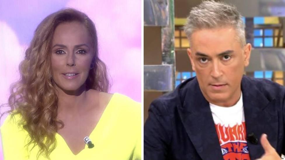 Kiko Hernández sorprende con sus declaraciones sobre la vuelta de Rocío Carrasco: Es lo más lícito