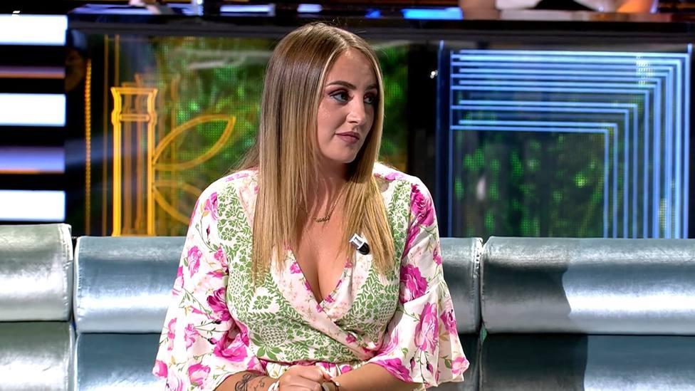 Rocío Flores deja claro cómo reaccionará ante el reencuentro con su madre: Lo dejo zanjado