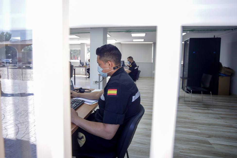 Más de 1.000 rastreadores militares colaboran con las autonomías para detectar casos de la covid-19