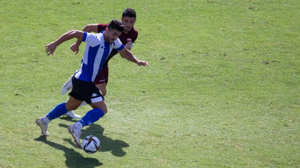 El Hércules busca un buen comienzo de liga contra el filial del Granada (HCF)