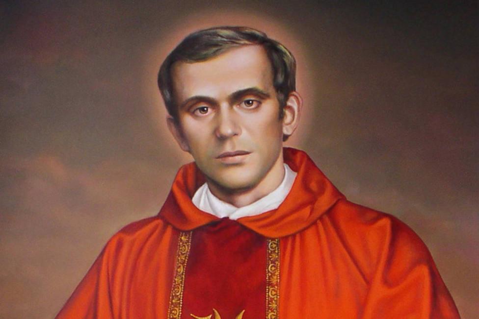 """La historia de Jerzy Popieluszko, mártir polaco asesinado a manos del comunismo: """"Ofrecía una respuesta de fe"""""""