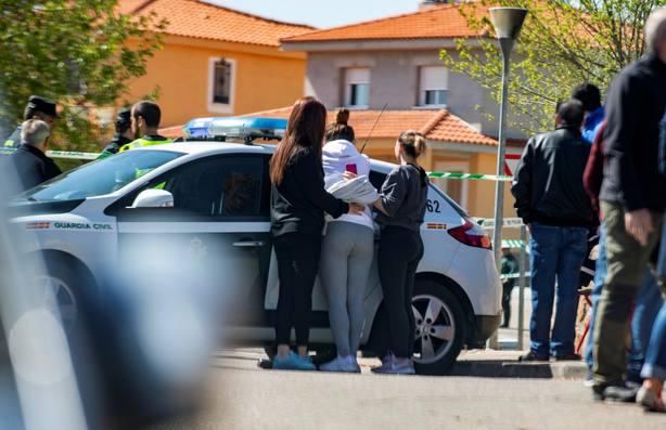 Una mujer muerta y un menor herido por disparos Ventas de Retamosa (Toledo)