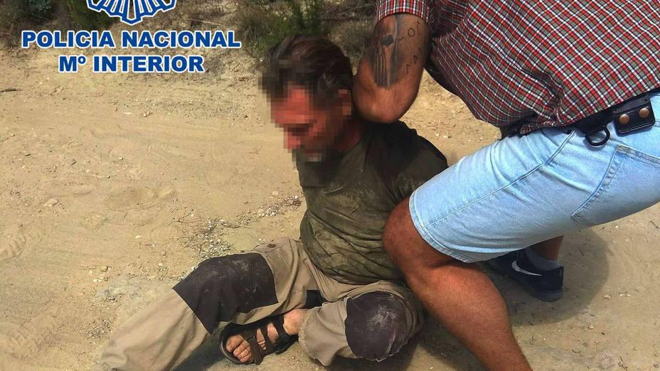 Detenido en España el sospechoso de matar a un niño en Holanda hace 20 años