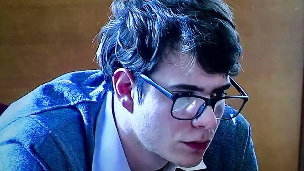 El jurado que juzga a Nogueira recibirá a las 10.15 horas de este viernes el objeto del veredicto