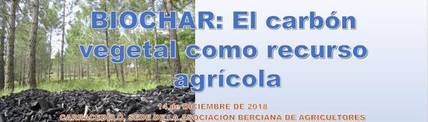 El Banco de Tierras y ABA divulgan el uso agrícola del carbón vegetal